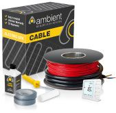 Electric Underfloor Heating Cables from Ambient Electrical