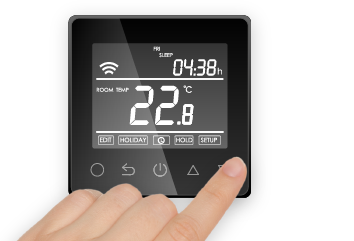 Electric Underfloor Thermostats from Ambient Electrical