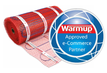 Warmup Electric Underfloor Heating Kits from Ambient Electrical