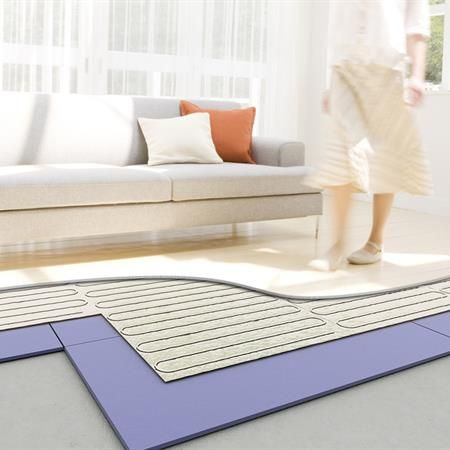 Underfloor Heating Carpet >> Ambient Ufh
