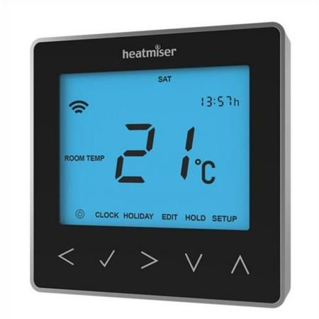 heating thermostats heatmiser neo-e
