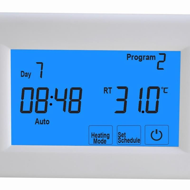 TR8200 Touch Screen Thermostat