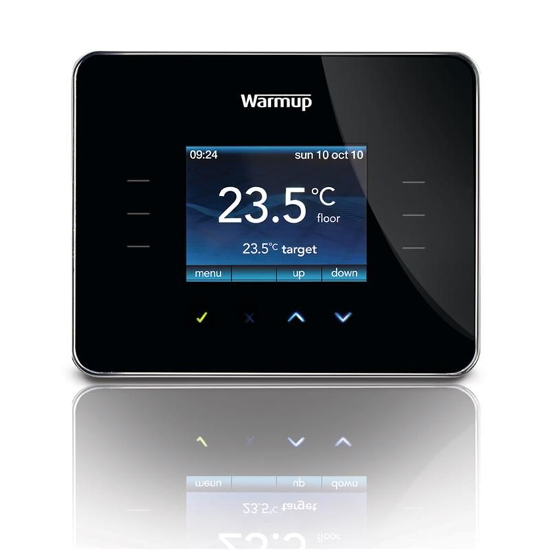 Warmup 3iE Programmable Thermostat
