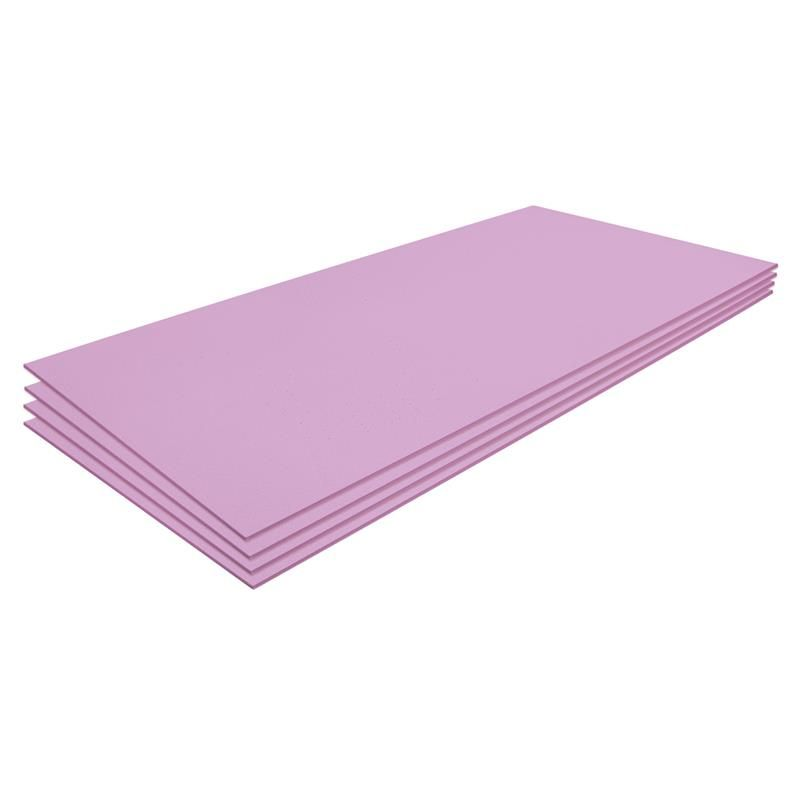 View our range of insulation products for underfloor heating